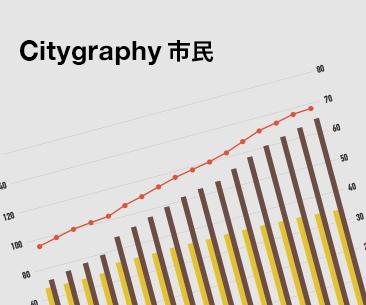 Citygraphy 市民