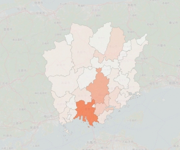 岡山県統計View